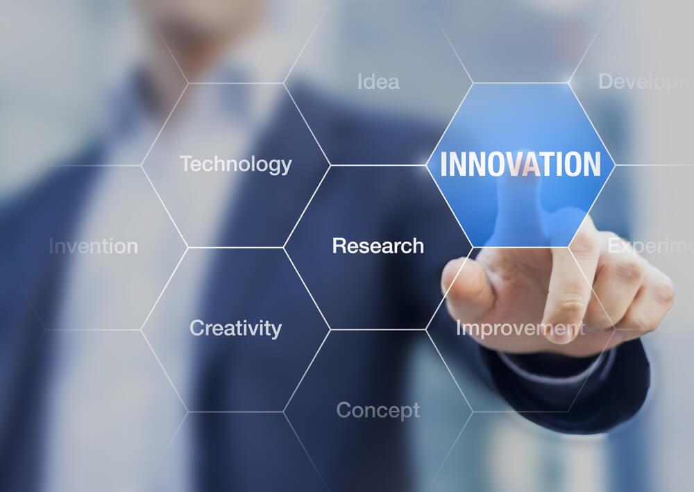 administrador criatividade inovação