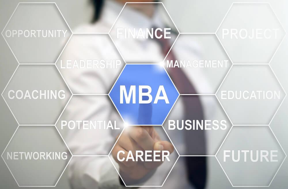 administrador MBA