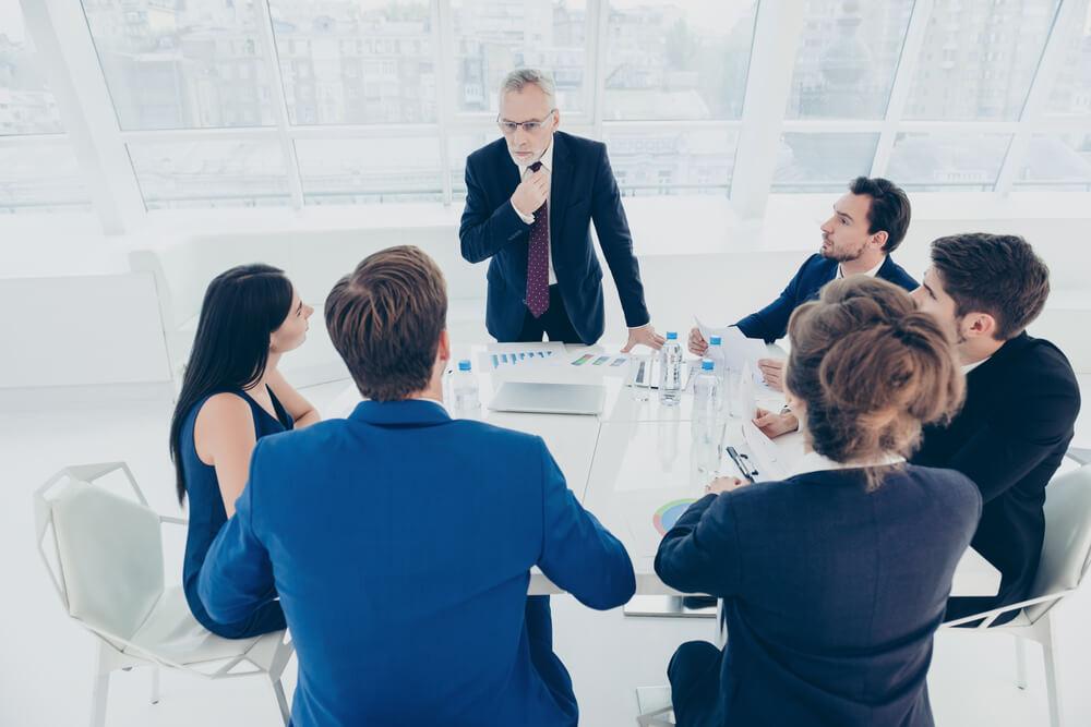 administrador do futuro 7 desafios organizacionais