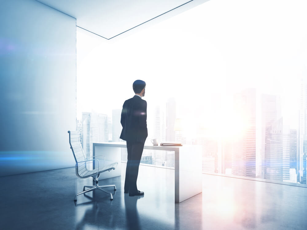Administrator of the Future: What it is, Profile and Challenges