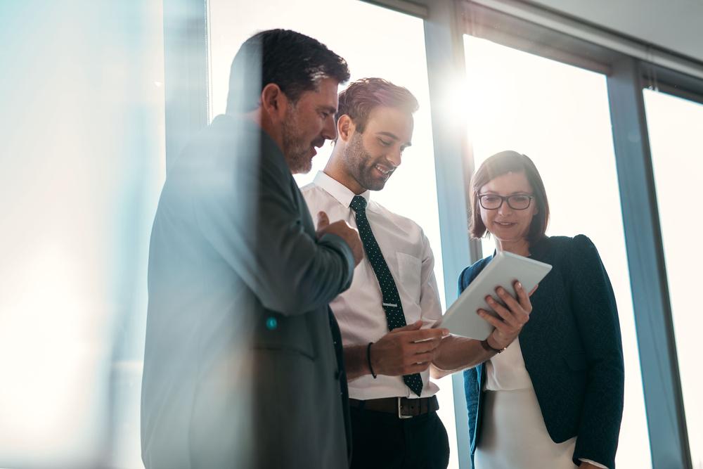 Plano de carreira grandes empresas