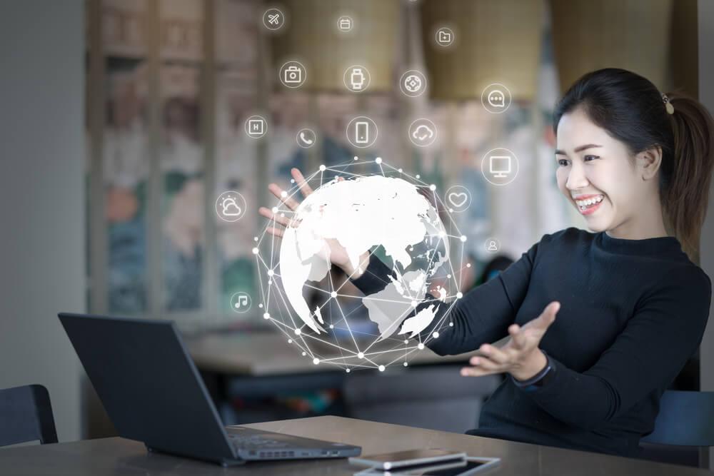 novas profissões o que é era digital impacta profissões