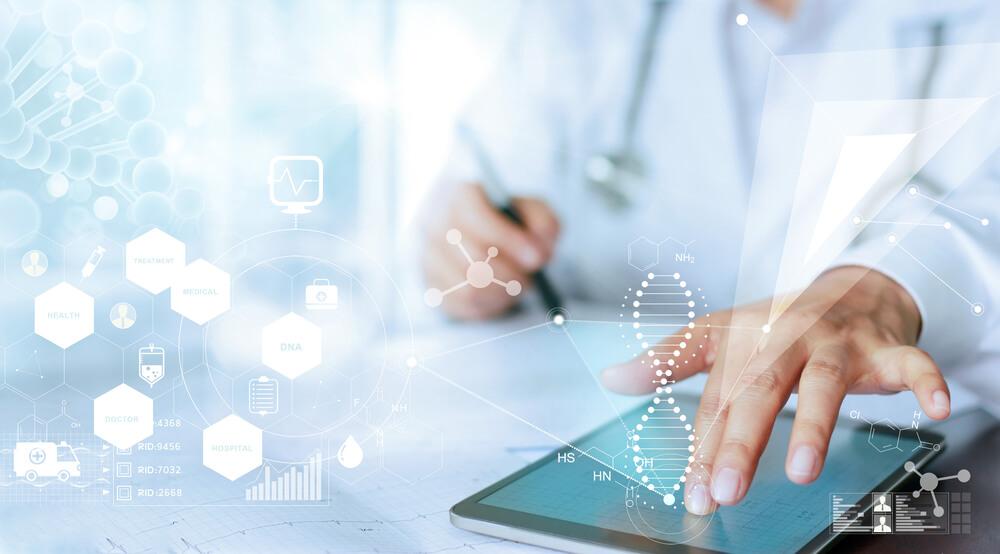 novas profissões área da saúde