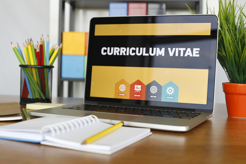objetivo profissional preencher currículo