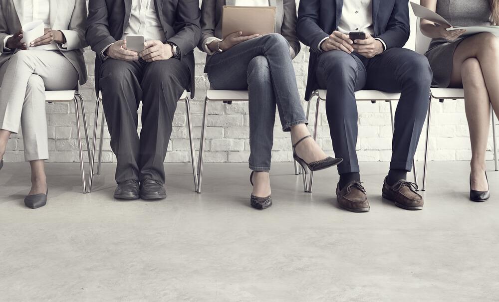 recolocação profissional como conseguir mercado de trabalho